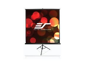 Rolloleinwand 1: 1 Elite Screens 178x178 cm
