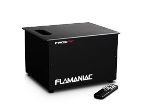 Magic FX FLAMANIAC®