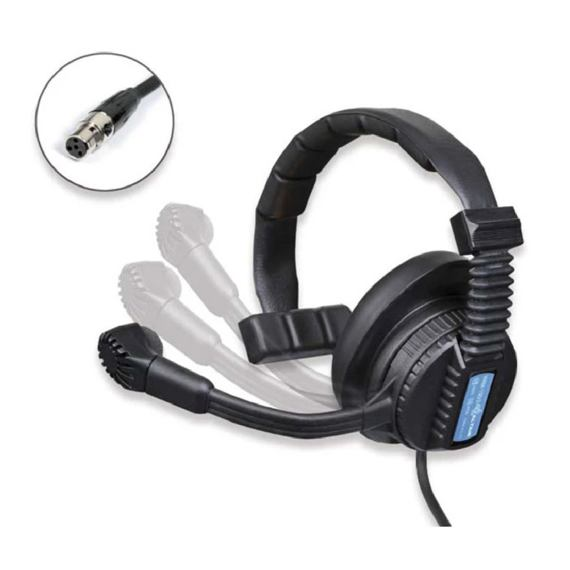 ALTAIR WAM-100/2 Headsets