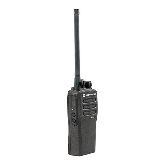 Motorola MOTOTRBO ™ DP1400 Walkie Talkie